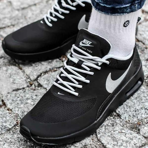 Nike Air Max Thea GS Ceny i opinie Ceneo.pl