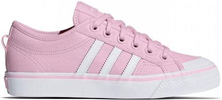 Buty damskie sneakersy adidas Originals Sambarose W B37860 SZARY Ceny i opinie Ceneo.pl