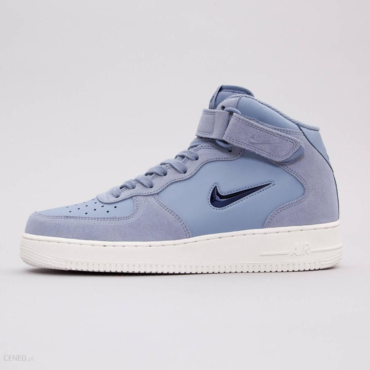 Nike AIR FORCE 1 MID '07 LV8 JEWEL 804609 402 Ceny i opinie Ceneo.pl