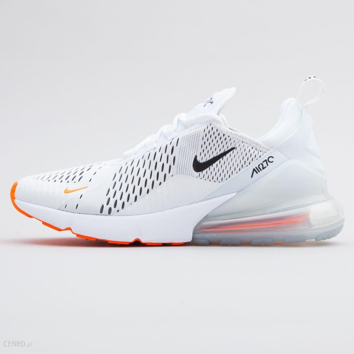 Nike AIR MAX 270 Just Do It: AH8050 106 Ceny i opinie Ceneo.pl