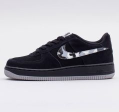 best website eea35 54e3f Nike AIR FORCE 1 (GS) 596728-052