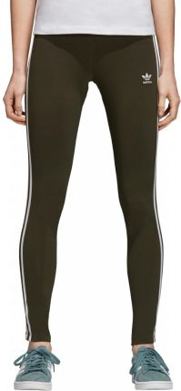 f0d877d748578 Legginsy adidas Originals 3-Stripes - DH3171