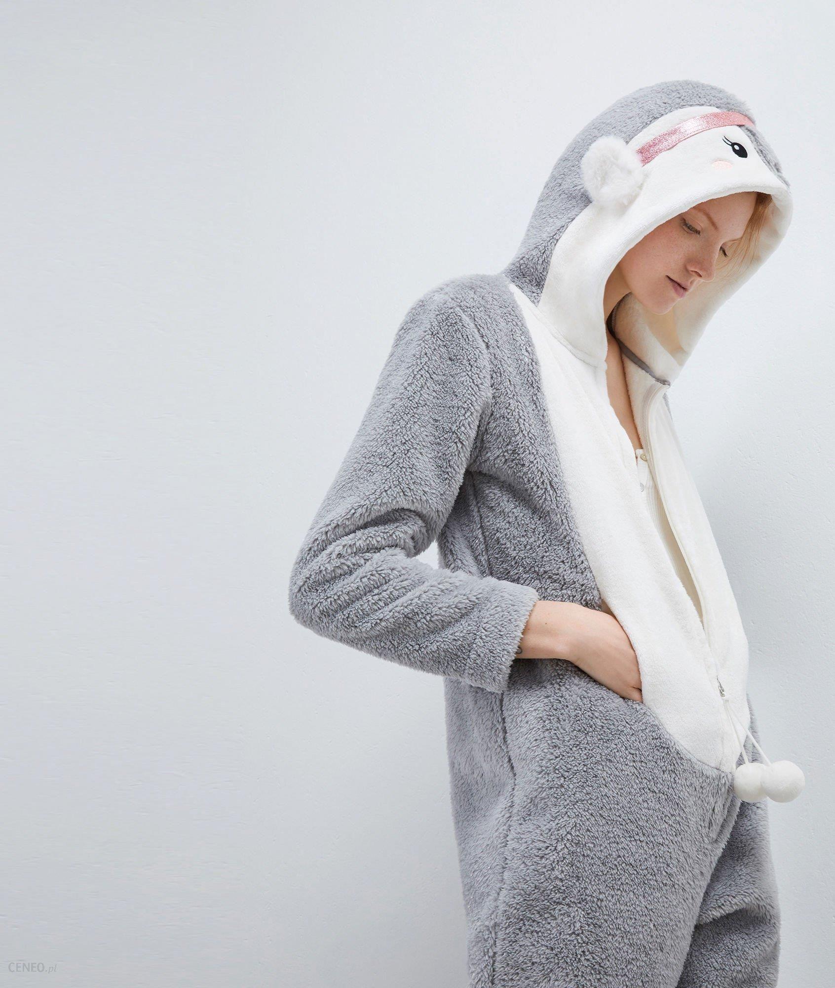 Royaume-Uni disponibilité 12abe 85a32 Etam Combinaison pyjama pingouin - NALIA - Ceny i opinie - Ceneo.pl
