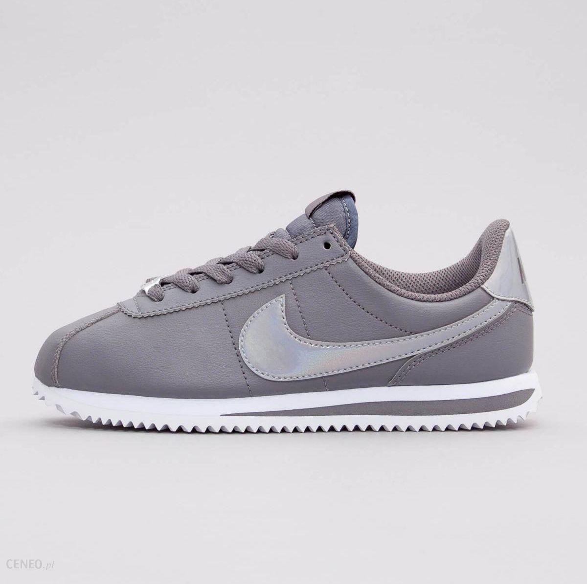 promo code 46a85 6ce3c Nike Cortez Basic SL (GS) AH7528-001 - zdjęcie 1