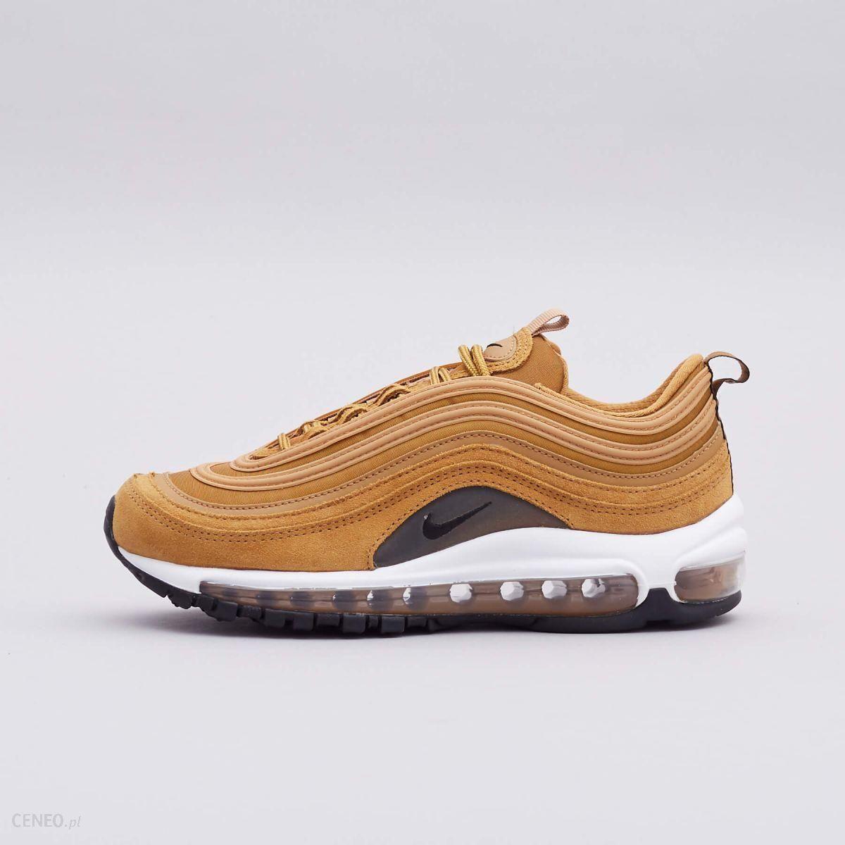 NIKE W AIR MAX 97 SE BL AV8198 200 | kolor RÓŻOWY | Damskie Sneakersy | Buty w ✪ Sklep Sizeer ✪