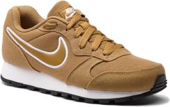 reputable site b411f f7fd6 Buty NIKE - Md Runner 2 Se AQ9121 200 Muted BronzeMuted Bronze eobuwie