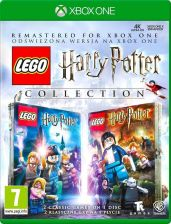 LEGO HARRY POTTER COLLECTION (gra Xbox One)