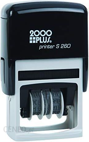 Amazon 2000plus 4 In 1 E Message Date Stamp Self Inking