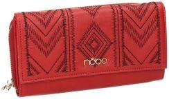 8312eac236fc5 Portfele dla kobiet Nobo - Ceneo.pl