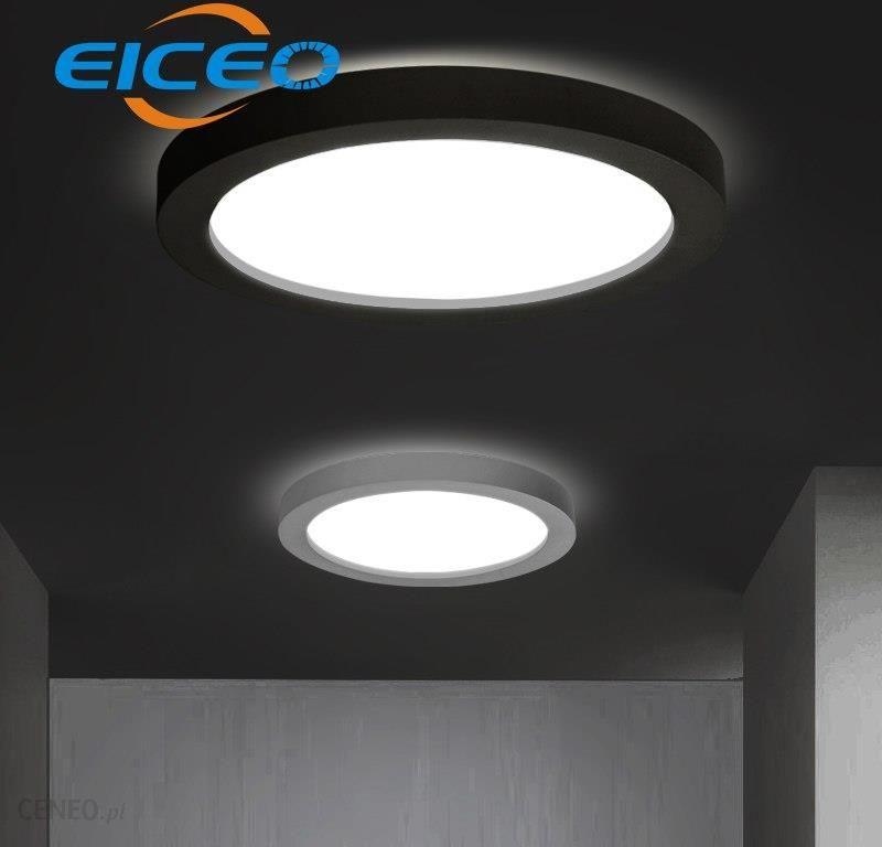 Aliexpress Eiceo 2018 W Chinach Nowy Nowoczesne Lampy Sufitowe Led Okrągłe światła Panelu 20 W 24 W 40 W 48 W 60 W Gorąca Sprzedaż Do Salonu Sypialn