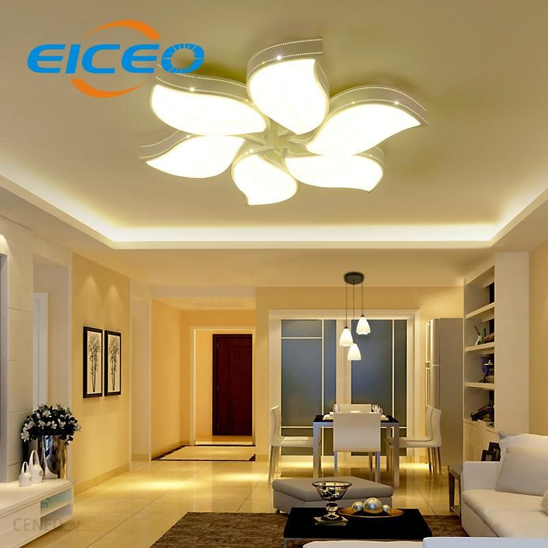 Aliexpress Eiceo Master Led Lampa Sufitowa Salon Atmosfera Nowoczesny Minimalistyczny Sypialni Balkon światła W Kształcie Lampy Oświetlenie Restaura