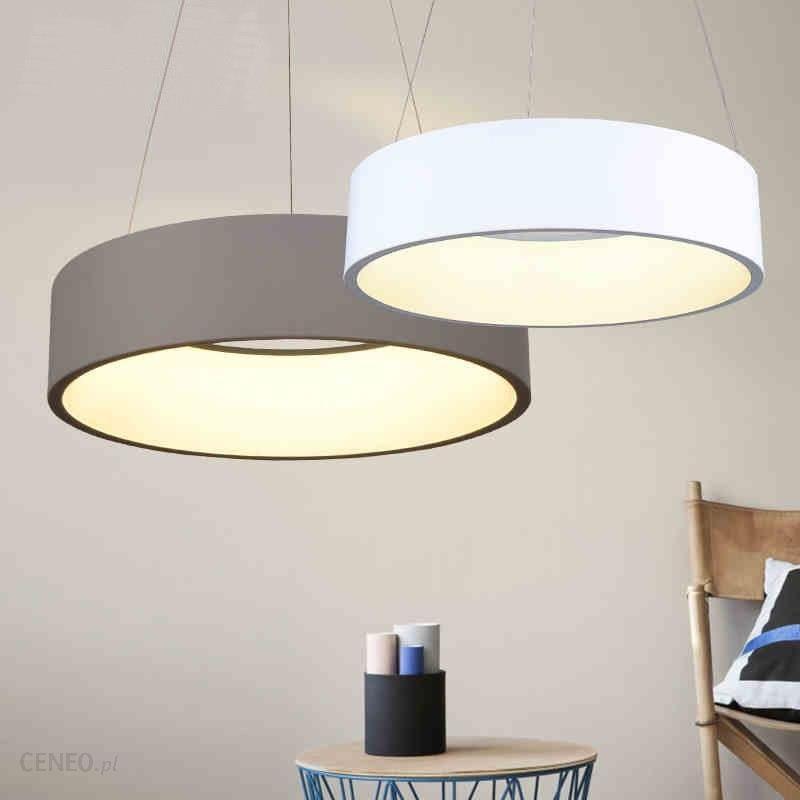 Lampy wiszące jadalnia oprawy oświetlenia led oprawa