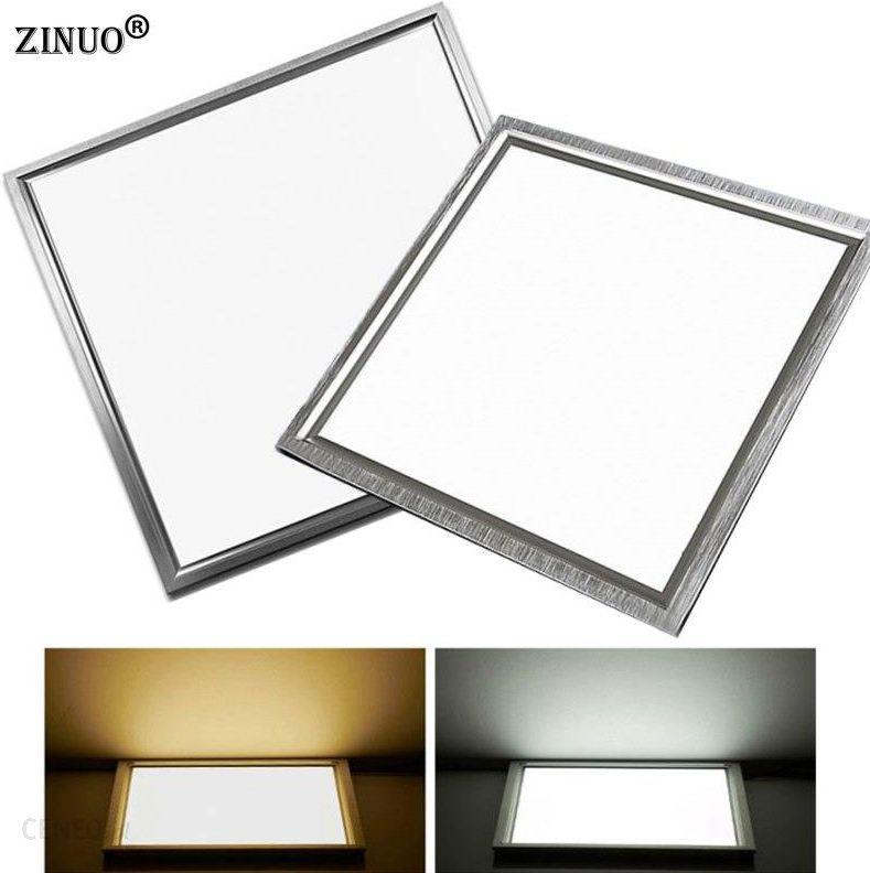 Aliexpress Zinuo Panelu Oświetlenie Sufitowe Led 8 W 12 W 18 W 300x300 Zintegrowany Wbudowane Lampy Sufitowe Panel ścienny Dla Kuchnia łazienka Biuro