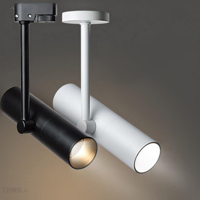 Aliexpress Led Track Light 7 W 10 W 15 W 20 W Cob Cree Chip Z Usa Równa 100 W Lampy Halogenowe Rail światło Spotlight Fast Darmowa Wysyłka