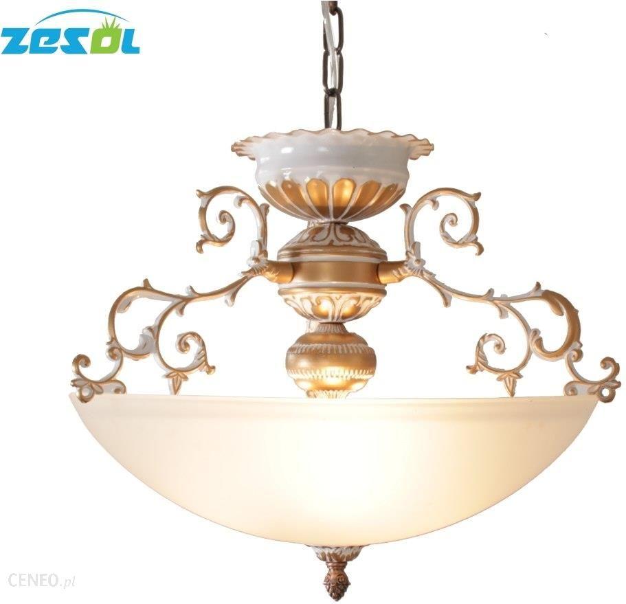 Aliexpress Zesol Vintage żyrandol światła Kryty światła Led