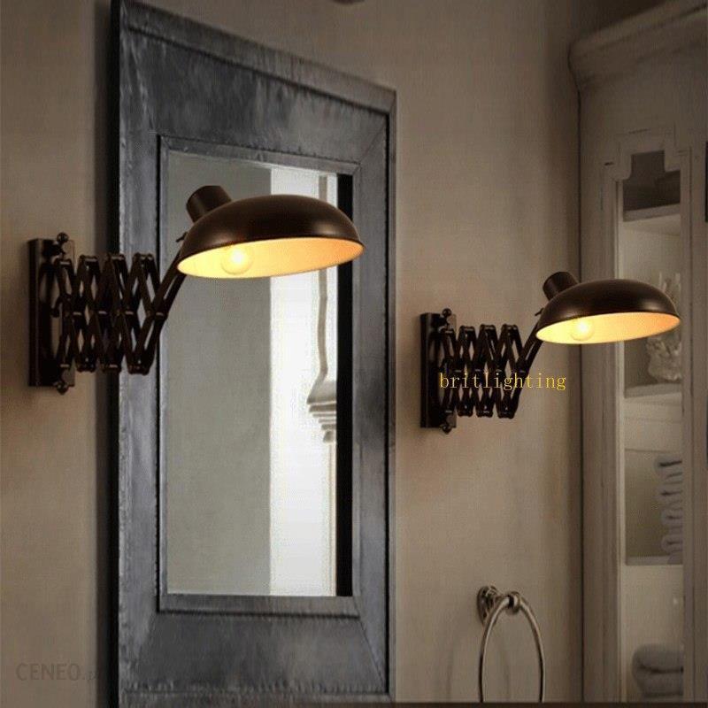 Aliexpress łazienka Oświetlenie Kinkiety Led łazienka Lustro Lampy Przednie łazienka Nowoczesna ściana Kinkiet Na ścianie Sypialni Przyłóżkowo Czytani