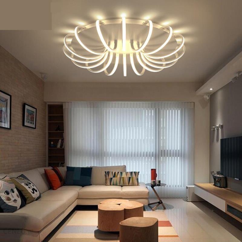 Aliexpress Nowoczesne Oświetlenie Sufitowe Led Nowoczesne Minimalistyczny Salon Sypialnia Badania Oświetlenie Lamparas De Techo Sufitowe Oprawy Lamp