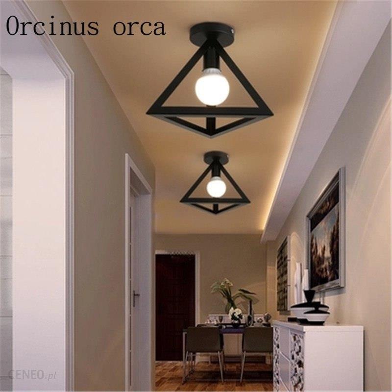 Aliexpress Amerykańska Kreatywny Domu Lampa Przedpokój Przedpokój Korytarz Schody Lampa Lampy Kryształowe Lampy Ganek Ceneopl