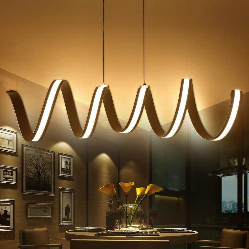 Nowoczesne Lampy Do Kuchni I Jadalni
