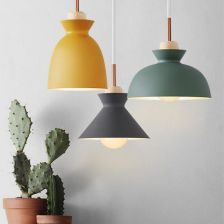 Lampa Skandynawska Dom I Ogrod Home And Garden Ceneo Pl