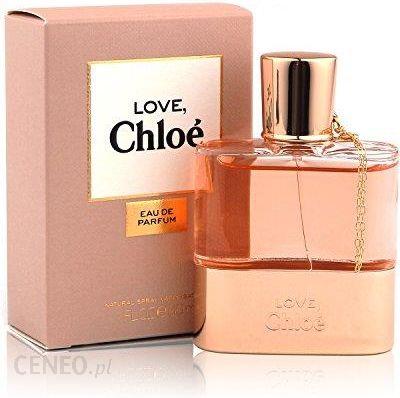 Amazon Atomizerze Chloé 30 Femme ParfumWoda Sprayu De Perfumowana Love W KobietEau Ml Dla XPkuZiTO