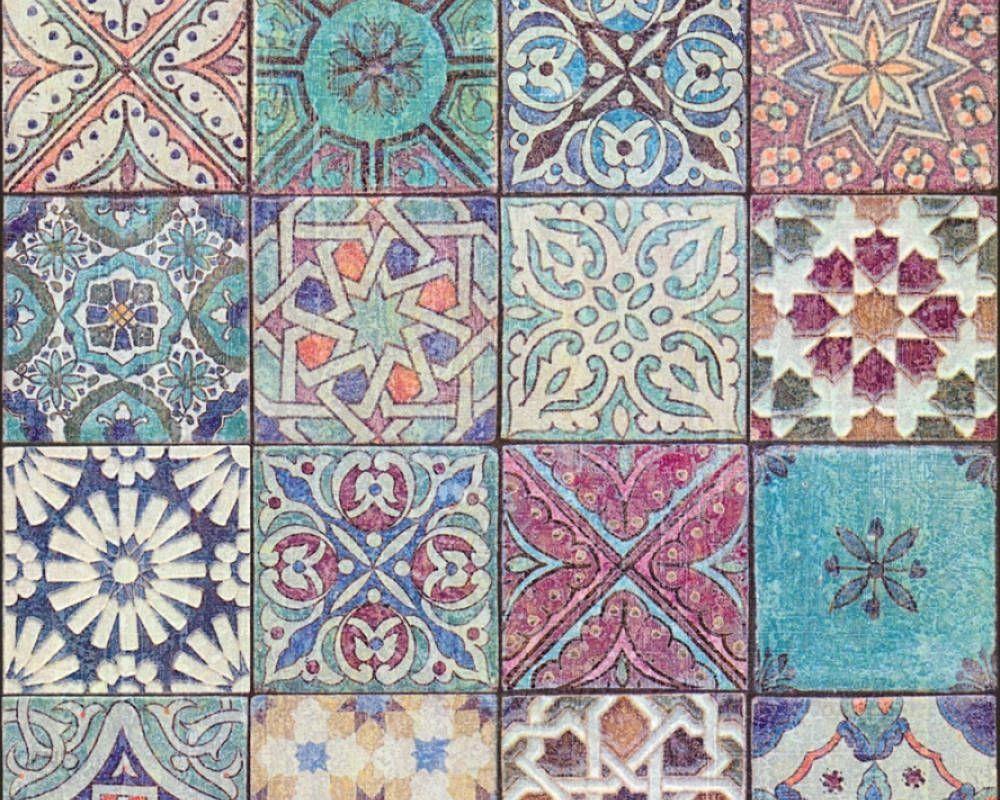 Naklejki Na Kafelki Mozaika