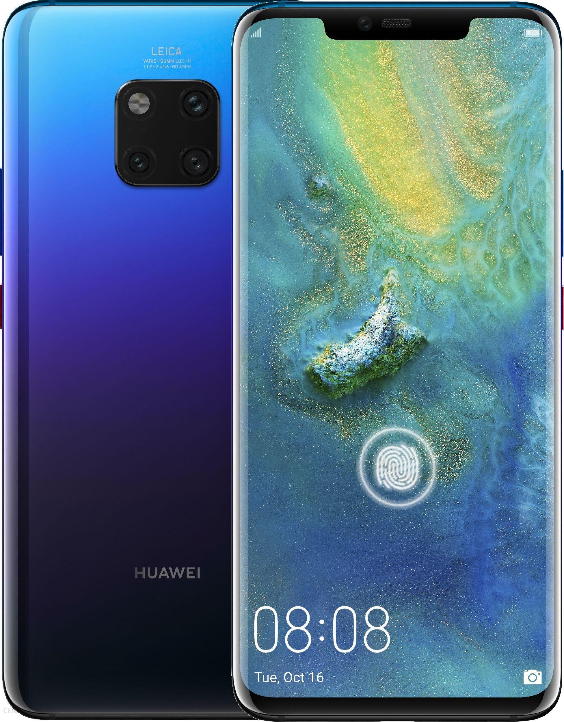 """""""Huawei Mate 20 Pro 128GB Twilight"""""""