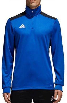 Adidas bluza chłopięca rozpinana tiro 17 roz 128 Zdjęcie