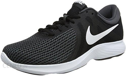 czarne buty sportowe męskie do biegania