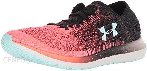 kupuję teraz świetne oferty najniższa cena Amazon Under Armour UA Blur męskie buty do biegania, kolor: czarny,  rozmiar: 42.5 EU