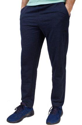 7d86a14a45f11 Spodnie dresowe męskie bez ściągaczy Li-Ning LONG