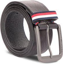 c8683d81b89a1 Pasek Męski TOMMY HILFIGER - Classic Jean Belt 4 AM0AM04072 002 eobuwie
