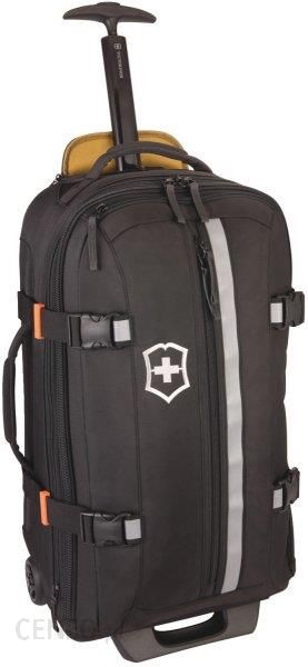 8831f3ae42bfc Plecak walizka 25  Victorinox 31304001 CH 25 Tourist - Ceny i opinie ...