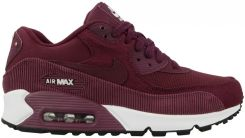 Buty Nike WMNS Air Max 90 LEA Powder Roses 921304 600 Ceny i opinie Ceneo.pl