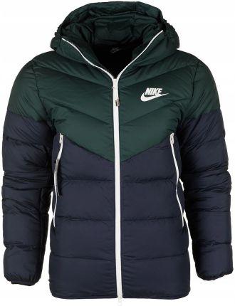 Kurtki Nike NSW SYN Fill Sportswear Jacket Navy 861788 429