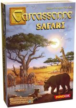 Bard Carcassonne: Safari