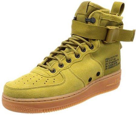 da4da1e5 Buty Nike męskie beżowe Hoodland Suede Haystack rozm. 44.5 - Ceny i ...