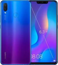 Huawei P Smart+ Dual Sim Purpurowy