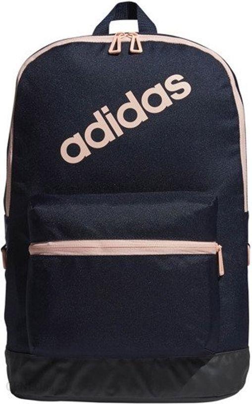 8e97bed2e56f0 Adidas Plecak Daily BP DP6053 Granatowy - Ceny i opinie - Ceneo.pl