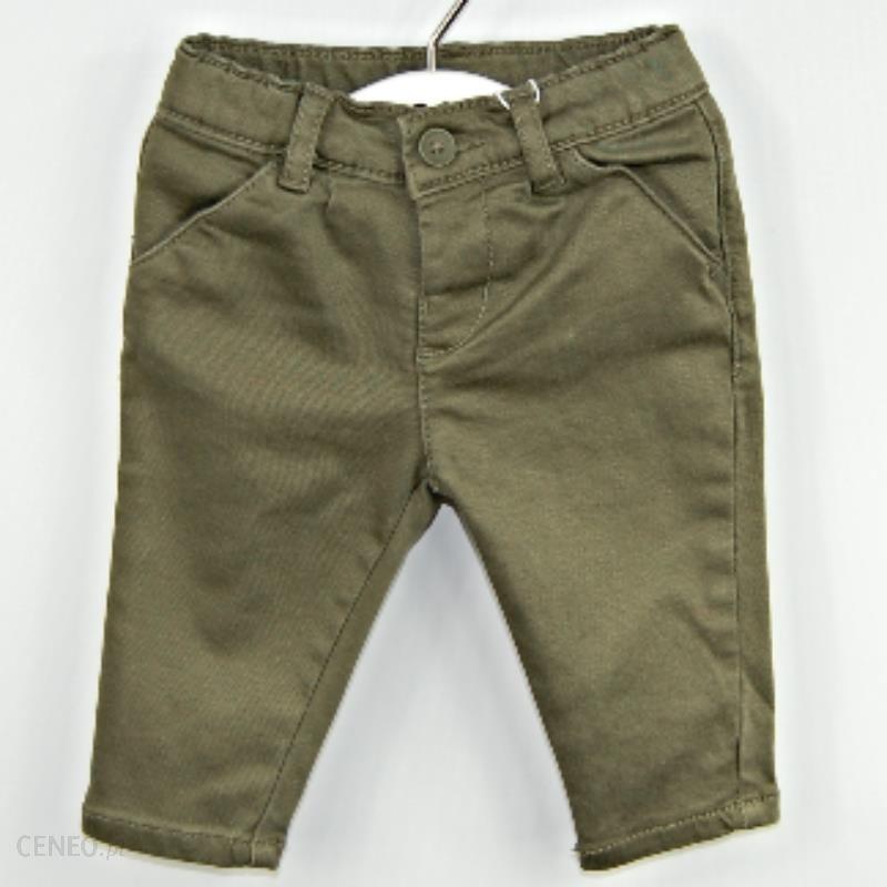 f3e6c6a211c4b3 ORIGINAL MARINES - Boy - Spodnie - khaki - Ceny i opinie - Ceneo.pl