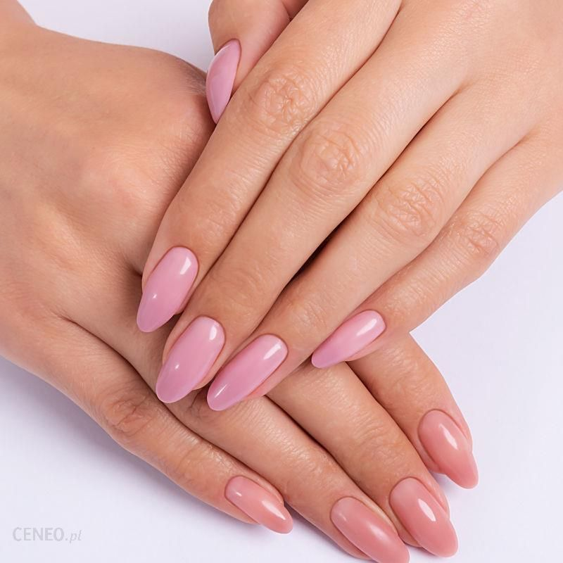 SEMILAC Extend 816 Baza Lakier Top 5in1 Pale Nude
