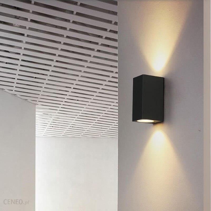 Aliexpress Oświetlenie Zewnętrzne ściany6 W Ip65 Wodoodporna Odkryty Kinkietled Ganek światłalampy Wodoszczelne Oświetlenie Zewnętrzne Kinkiet