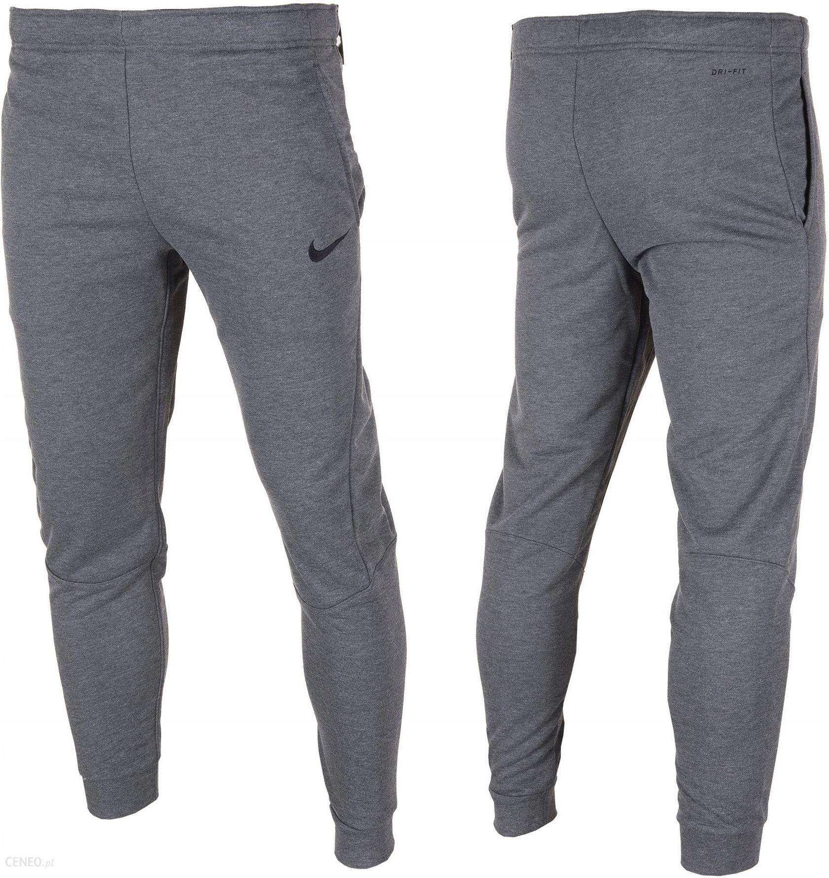 sklep nieźle 50% ceny Nike spodnie dresowe dresy męskie Dry Pant roz L - Ceny i opinie - Ceneo.pl