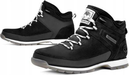 separation shoes badab 74933 Timberland Euro Sprint A1H7U Buty Męskie - Zimowe