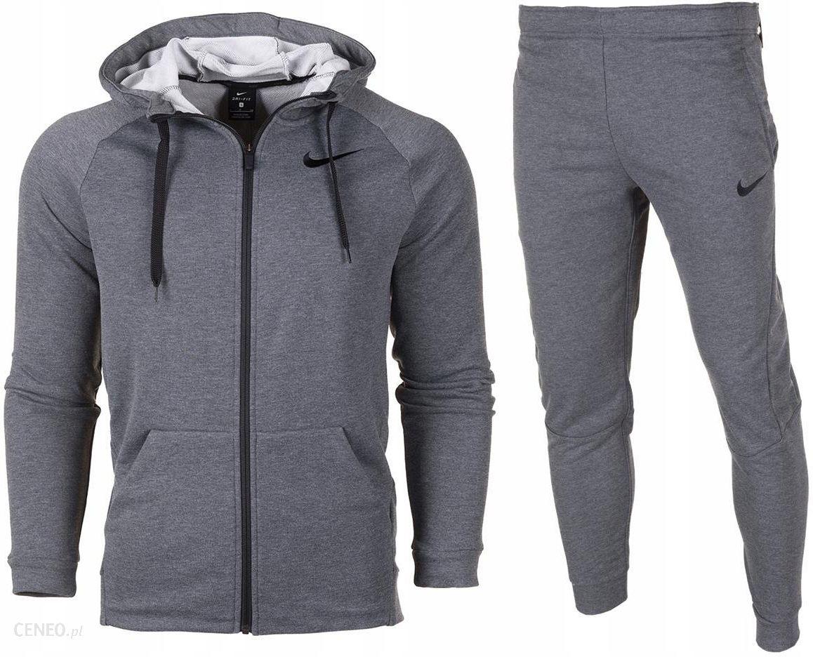 rozsądna cena nowa wysoka jakość nowy design Nike Dres Kompletny Meski Spodnie Bluza r S - Ceny i opinie - Ceneo.pl