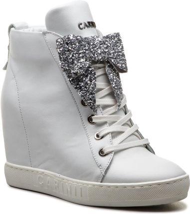 Sneakersy CARINII B4645 L46 L90 000 C98