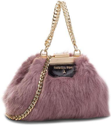 6e8cb959c9cf8 Hairoo Pacco bag ruda torebka z dodakowym długim paskiem ...