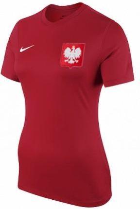 bf72c117146c8d Nike Dri Fit Koszulka Damska - oferty 2019 na Ceneo.pl