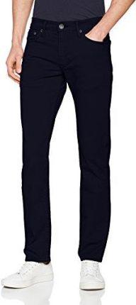 Amazon Spodnie męskie Levi tabliczkę 511 Slim Fit - wąski 34W   32L bb39122744