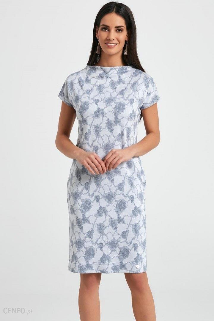 4515b21076 Enny Ennywear 250022 sukienka tulipan - Ceny i opinie - Ceneo.pl
